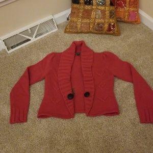 Sweaters - Warm bolero